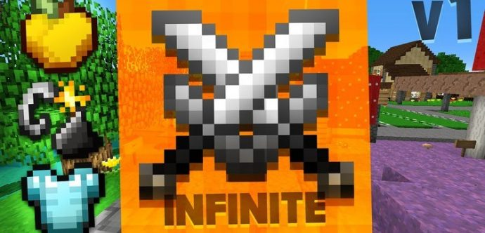 Infinite-PvP-3D-Resource-Pack-Logo